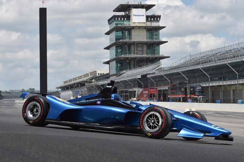 IndyCar-Chassis 2022: Wird der ChampCar-Traum zu 100 Prozent erfüllt?