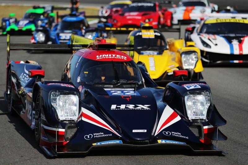 Filipe Albuquerques LMP2-Fazit: Ligier bis zu 1,5 Sekunden zu langsam