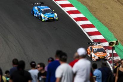 Spengler: Zweitages-Programm in Brands Hatch Vorteil für Audi?