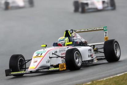 Formel 4 Zandvoort 2019: Pourchaire und Petecof starten von der Pole