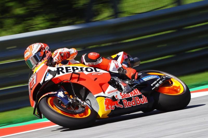 MotoGP in Spielberg 2019: Marquez vor Vinales und Dovizioso, Rossi Sechster