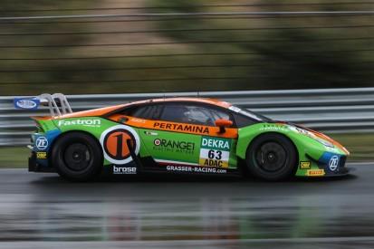 GT-Masters Zandvoort 2019: Zweite Pole-Position der Saison für Mirko Bortolotti