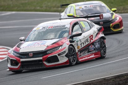 TCR Germany Zandvoort 2019: Pole-Position für Honda-Pilot Dominik Fugel