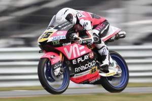 Moto3 in Spielberg 2019: Q2-Aufsteiger Romano Fenati holt sich die Pole