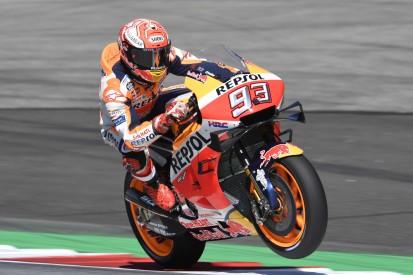 MotoGP Spielberg 2019: Marquez mit Streckenrekord auf Pole
