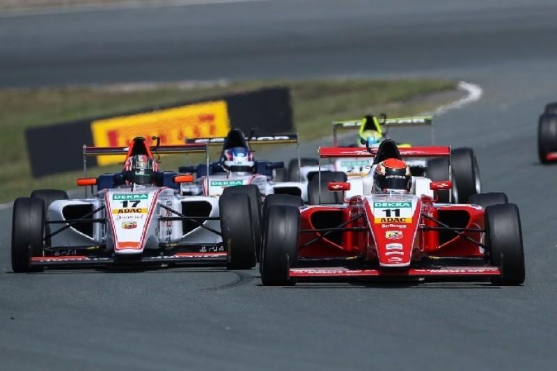 Formel 4 Zandvoort 2019: Von 15 auf 1 - Famularo feiert ersten Sieg