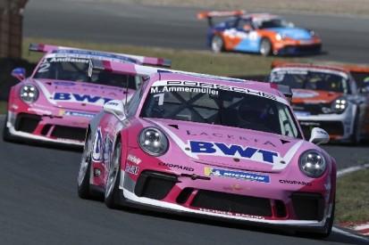 Porsche-Carrera-Cup Zandvoort 2019: Dritter Saisonsieg für Ammermüller