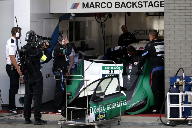Motorenstrafe bei BMW: Marquardt fordert bessere Zuverlässigkeit