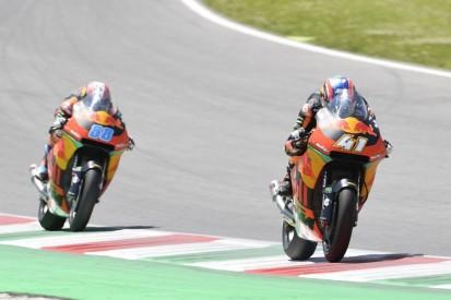 KTM zieht sich 2020 aus der Moto2 zurück, dafür kommt Moto3-Husqvarna