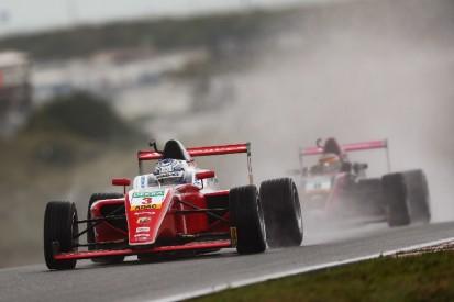 Formel 4 Zandvoort 2019: Rookie Aron feiert zweiten Saisonsieg
