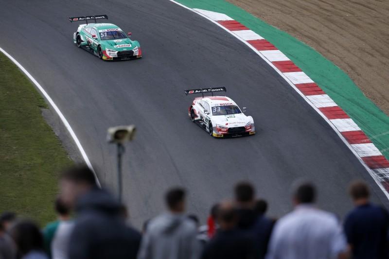 """Scheider kritisiert Audi scharf: """"Müller durfte nicht gewinnen!"""""""