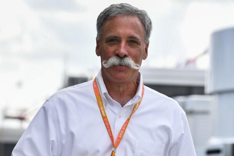 E-Fuels nur der Anfang: Formel 1 kündigt grüne PR-Kampagne an