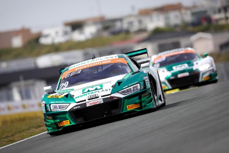 Titelkampf im GT-Masters geht auf dem Nürburgring in die nächste Runde