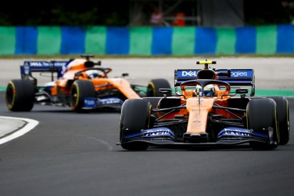 """Best of the Rest"": McLarens erfolgreicher Neuanfang 2019"