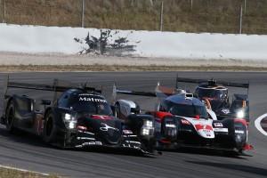 WEC-Fahrermarkt: LMP1-Feld steht, Änderungen bei Ferrari und Aston