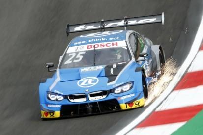 Marquardt nach Qualifying-Pleite: BMW im Rennen das schnellste Auto