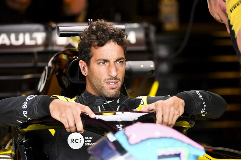 Daniel Ricciardo: Fette Verteidigung gegen Millionenklage