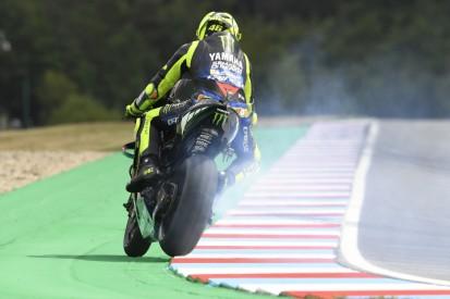Neue MotoGP-Regeln: Rossi und Lorenzo sind nicht ganz unschuldig daran