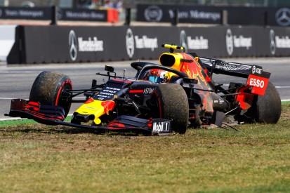 """""""Können sich alle verpissen"""": Moderator Jeremy Clarkson rechnet mit F1 ab"""