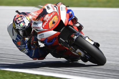 Jack Miller bleibt 2020 bei Pramac-Ducati und erhält aktuelles Werksbike