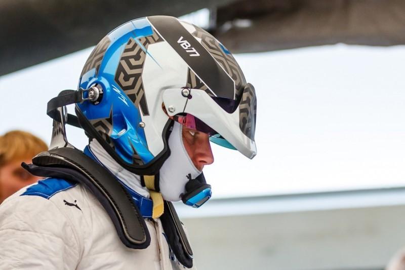 Valtteri Bottas: WRC-Test mit Ford in Deutschland