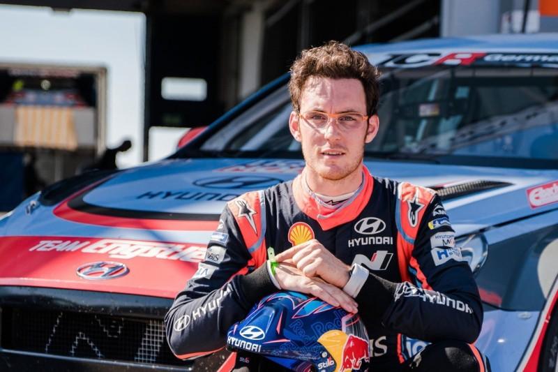 TCR Germany Nürburgring 2019: Rallyestar Neuville als Gaststarter