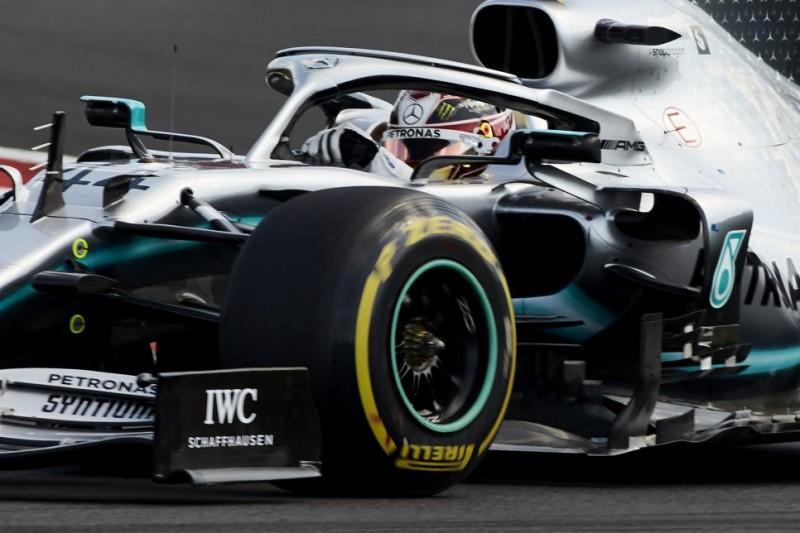"""""""Nicht fair"""": Pirelli wehrt sich gegen Vorwurf der """"Mercedes-Reifen"""""""