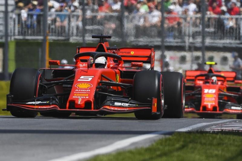 Trotz großem Rückstand: Ferrari stellt Entwicklung des SF90 nicht ein