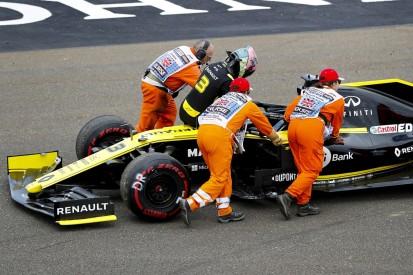 """Nur P6: Renault """"aus verschiedenen Gründen"""" hinter den Erwartungen"""