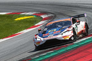 GT-Masters: Nürburgring-Wochenende ohne Aston Martin