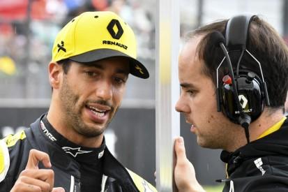 Vor einem Jahr: Deswegen wechselte Ricciardo von Red Bull zu Renault