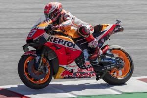 Neues Chassis, neue Aero: Honda setzt mit Marquez auf einige neue Details