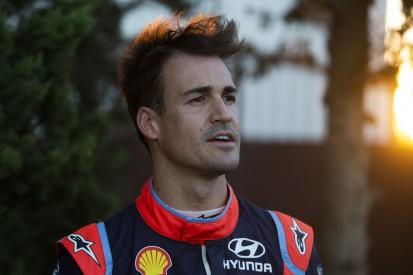 Sordo würde Auto mieten, um Rallye Spanien zu fahren
