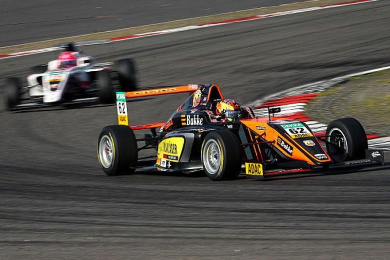 Formel 4 Nürburgring: Hauger und Pourchaire auf Pole-Position