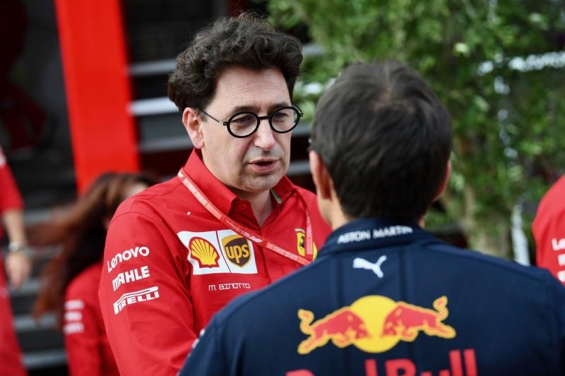Formel-1-Regeln 2021 nicht fix: Läuft die Zeit davon?