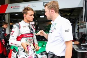 Nur einmal vor Rast: Warum Müller im Qualifying schwächelt
