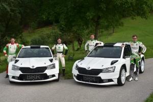 Rallye Deutschland: Nationale Asse fordern WRC2-Elite heraus