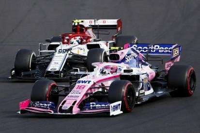 Lance Stroll: Die Formel 1 ist seit 2017 härter geworden