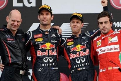 """Newey: Red Bull war """"ganz nah dran"""" an Alonso-Verpflichtung"""