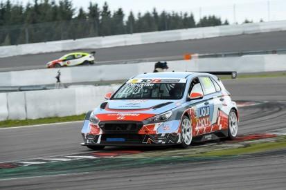 TCR Germany Nürburgring 2019: Start-Ziel-Sieg für Thierry Neuville
