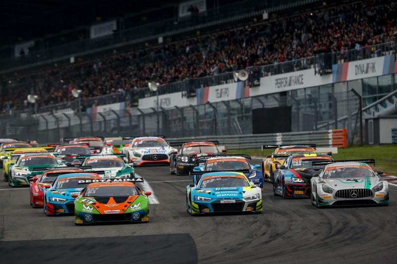 GT-Masters Nürburgring 2019: Lamborghini-Stars schlagen wieder zu
