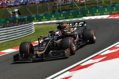 Romain Grosjean: Die neue Formel-1-Ära wird verdammt gut