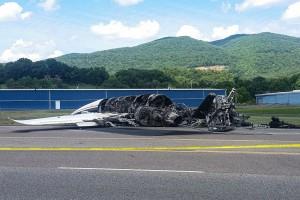Dale Earnhardt jun.: Ursache für Flugzeugunglück gefunden