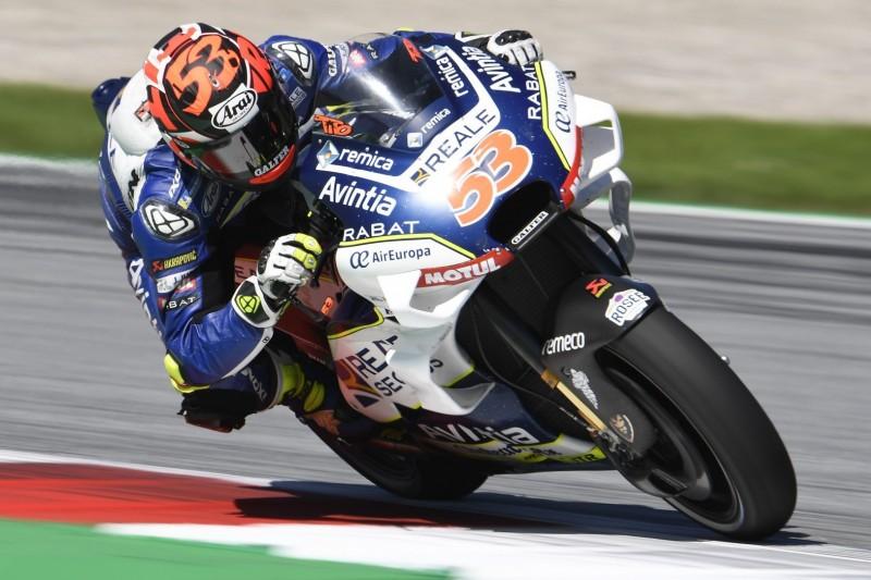 Avintia 2020: Rabat bemüht sich um Ducati GP20, Abraham nicht happy