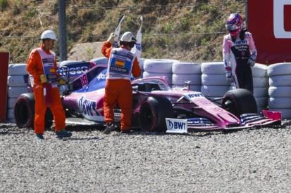 Nur P8: Racing Point braucht nach Besitzerwechsel noch Zeit