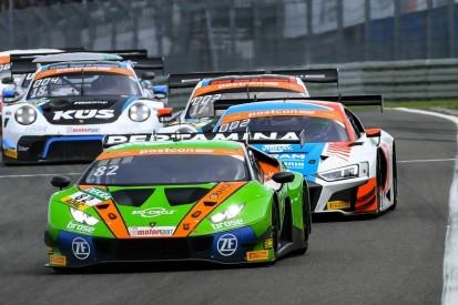 GT-Masters Nürburgring 2019: Lamborghini siegt auch am Sonntag