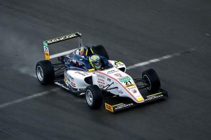 Formel 4 Nürburgring 2019: Zweiter Triumph für Theo Pourchaire