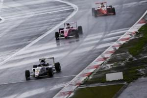 Formel 4 Nürburgring 2019: Rookie Stanek triumphiert im dritten Lauf