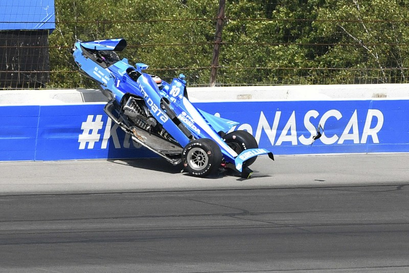 Formelprofis mahnen: Pocono gehört nicht in IndyCar-Kalender