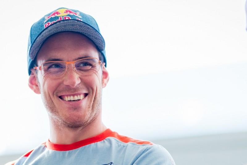Rallye-Ass Thierry Neuville träumt vom Start bei den 24h Nürburgring